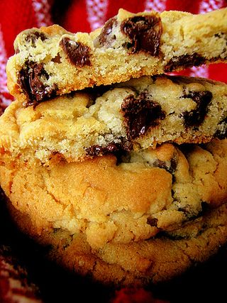 Chocolate Chip Cookies by jamieanne